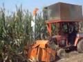 玉米秸秆青储收割收藏机 (624播放)