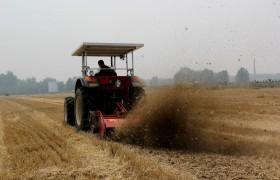 2019年中央一号文件关于农机化的10大看点