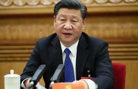 习近平总书记在中央农村工作会议上的重要讲话引发强烈反响